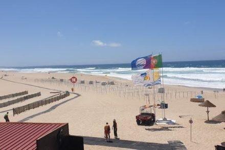 Foz do Arelho - Caldas da Rainha Portugal @ Viaje Comigo